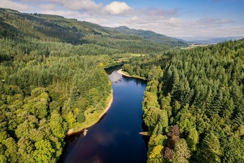 Land for sale - River Tay, Perthshire