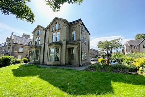 2 bedroom flat for sale - Wellington Crescent, Shipley