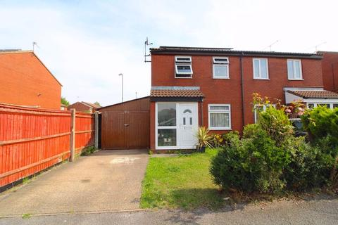 3 bedroom semi-detached house for sale - EXTENDED FAMILY HOME on Peregrine Road