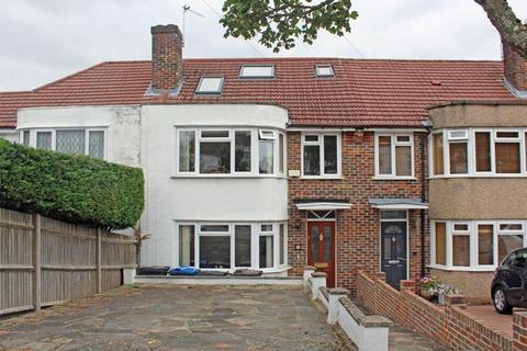 4 bedroom terraced house for sale - Benhurst Gardens, South Croydon, Surrey