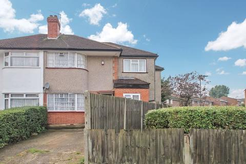 5 bedroom semi-detached house for sale - Girton Close, Northolt, Middlesex