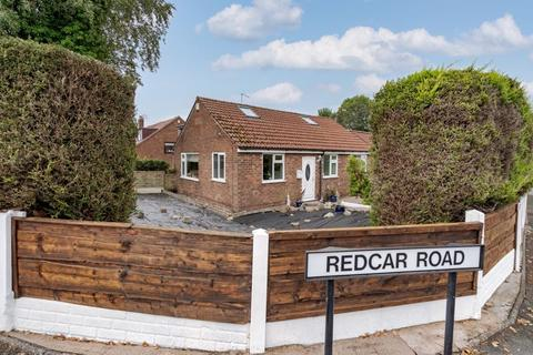 3 bedroom semi-detached bungalow for sale - Redcar Road, Little Lever, Bolton, Lancashire. *OFFERED WITH NO CHAIN*