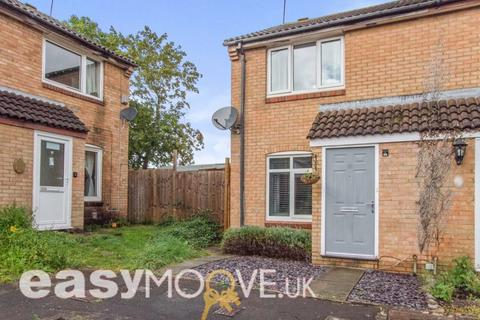 2 bedroom end of terrace house for sale - PROPERTY REFERENCE OP1-488 - Thornford Drive, Swindon