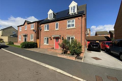 5 bedroom detached house for sale - Gower Way, Rawmarsh, Rotherham, S62 7AG