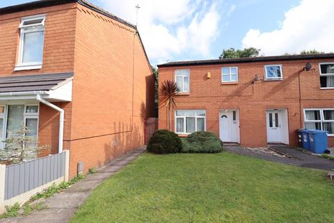 3 bedroom townhouse for sale - Reaper Close, Great Sankey, WA5
