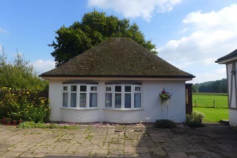 1 bedroom detached bungalow to rent - The Annexe, Erbistock