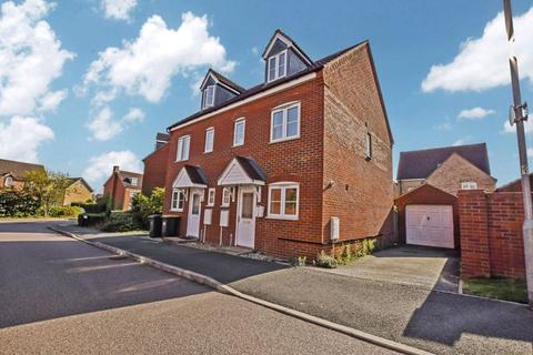 3 bedroom house to rent - Pedley Way, Lower Renhold, Bedford