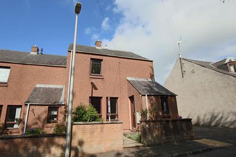 2 bedroom semi-detached house for sale - Wellbraehead, Forfar