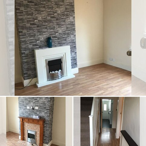 3 bedroom terraced house to rent - Durham Road, Chilton, Ferryhill
