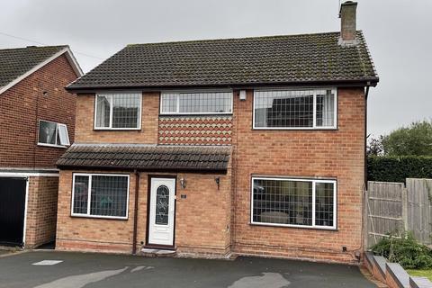 5 bedroom detached house for sale - WORDSLEY - Stapleford Grove