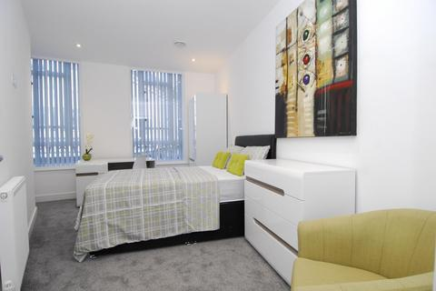 5 bedroom apartment to rent - Derrys Cross, Flat 1, Plymouth