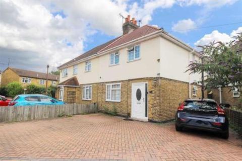 3 bedroom semi-detached house for sale - Uxbridge