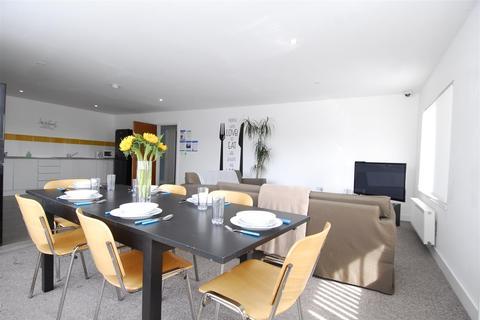 6 bedroom apartment to rent - 10 Kinterbury Street, Plymouth