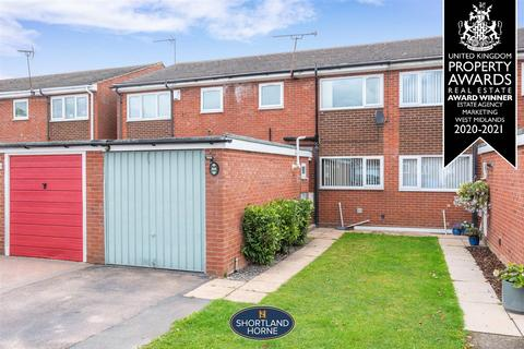 3 bedroom terraced house for sale - Manfield Avenue, Walsgrave, Coventry, CV2 2QF