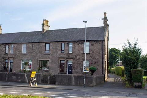 3 bedroom end of terrace house for sale - Northumberland Road, Tweedmouth, Berwick-upon-Tweed, TD15