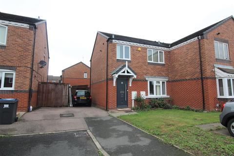 3 bedroom house to rent - Gospel Lane, Birmingham