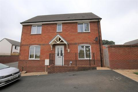 3 bedroom house to rent - Allotment Approach, Tiverton