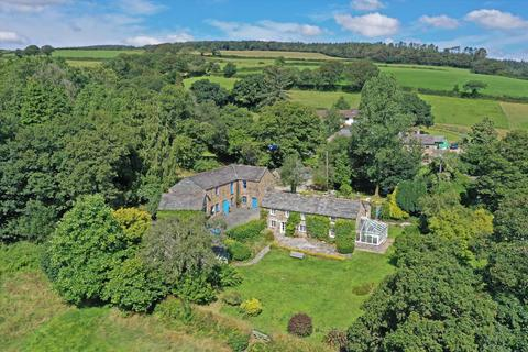 4 bedroom detached house for sale - Ruthern Bridge, Bodmin, Cornwall, PL30