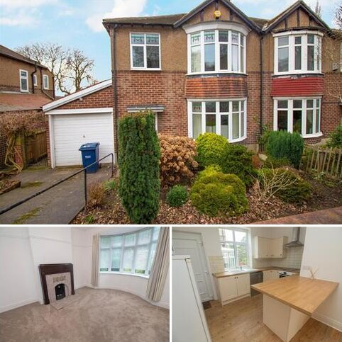 3 bedroom semi-detached house to rent - Saltwell Road South, Low Fell, Gateshead