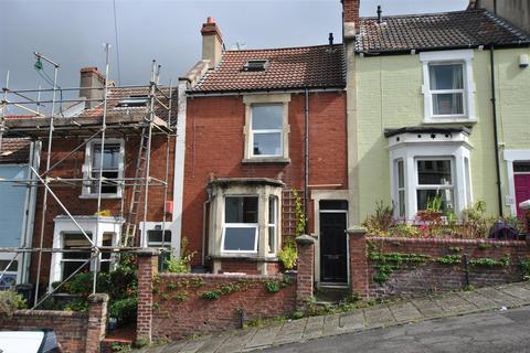 3 bedroom terraced house for sale - Upper Street, Totterdown, Bristol