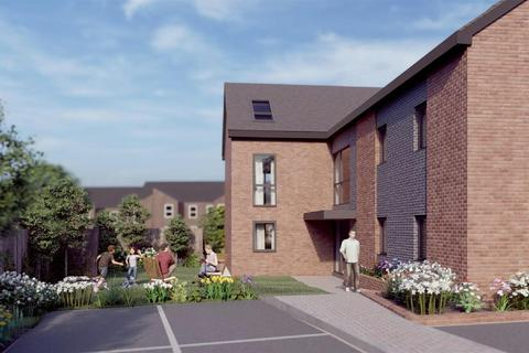 Plot for sale - Dunston Road, Chesterfield