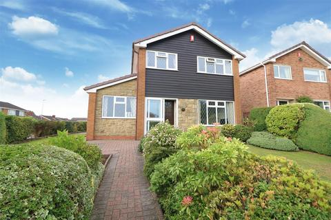 3 bedroom house for sale - Moresby Close, Stoke-On-Trent