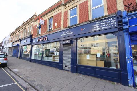 Shop to rent - Gloucester Road, Horfield, Bristol