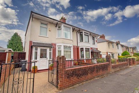 3 bedroom semi-detached house for sale - Llangattock Road, Fairwater, Cardiff