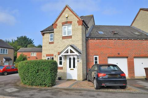 4 bedroom semi-detached house for sale - Reedmace Road, Bicester