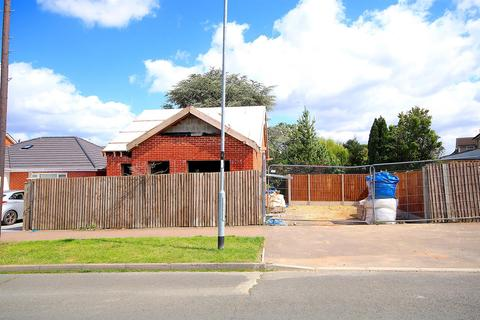 2 bedroom detached bungalow for sale - Tysoe Hill, Glenfield