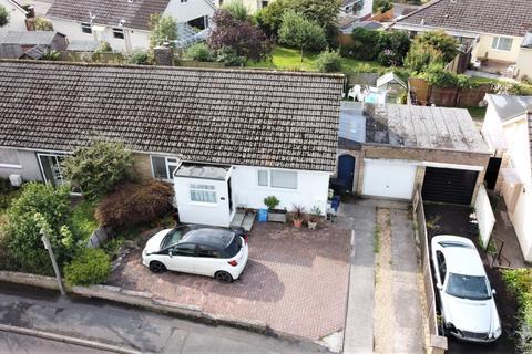 2 bedroom semi-detached bungalow for sale - Goodymoor Avenue, Wells