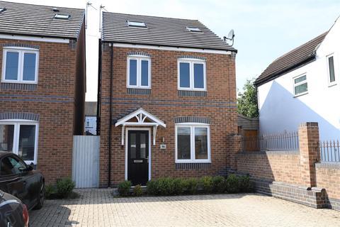 3 bedroom detached house for sale - Melton Street, Earl Shilton, Leicester