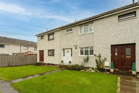 3 bedroom terraced house for sale - 186 Bute Drive, Perth
