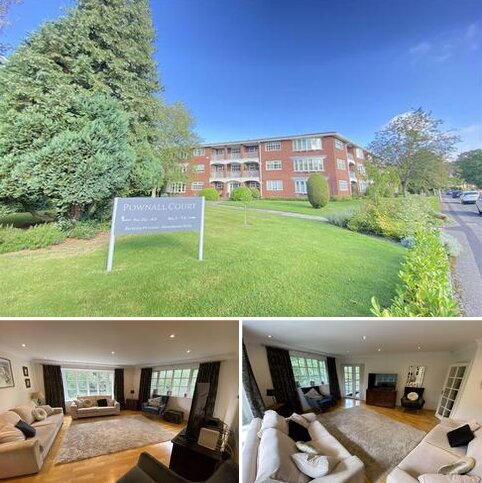 3 bedroom apartment for sale - Pownall Court, Wilmslow