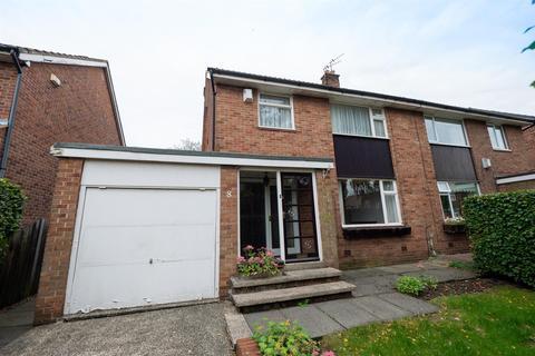 3 bedroom semi-detached house for sale - Ringmore Court, Tunstall, Sunderland