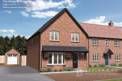 4 bedroom detached house for sale - Plot 7, Woods Place, Little Snoring, Norfolk