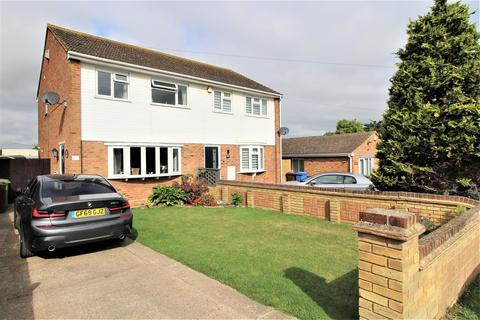 3 bedroom house for sale - Imperial Avenue, Minster On Sea, Sheerness