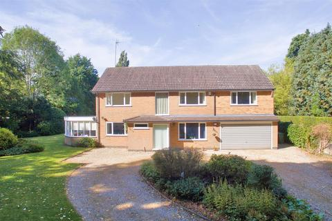 5 bedroom detached house for sale - Old Hall Lane, Lubenham, Market Harborough