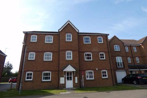 1 bedroom flat to rent - Lancaster Way, Brough