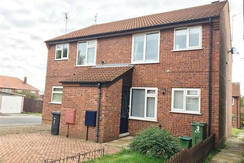 1 bedroom flat to rent - Gresley Court, Acomb