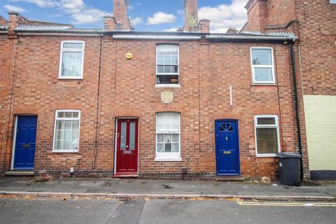 2 bedroom terraced house for sale - Princes Street, Leamington Spa