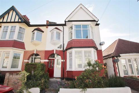 1 bedroom flat to rent - Hildaville Drive, Westcliff-On-Sea, Essex