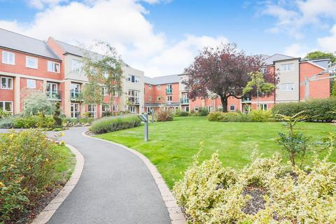 2 bedroom apartment for sale - Henderson Court, North Road, Ponteland, Newcastle Upon Tyne, NE20 9GY