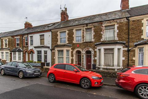4 bedroom house share for sale - Strathnairn Street, Roath
