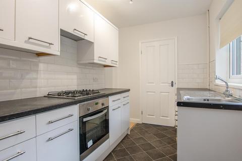 2 bedroom terraced house to rent - 54 Balmoral Terrace, South Bank, York, YO23  1HS