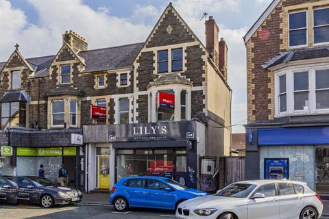 Shop to rent - Albany Road, Roath