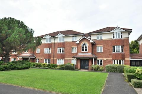 2 bedroom flat for sale - Summerfield Village Court, Ringstead Drive, Wilmslow