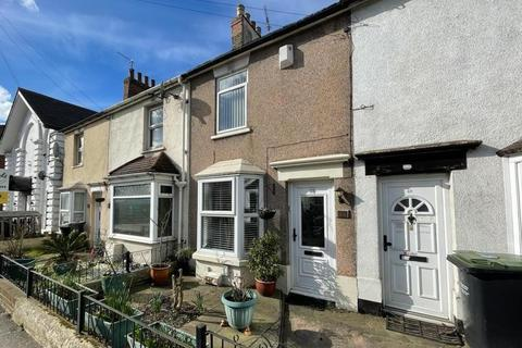 3 bedroom terraced house to rent - Malling Road, Snodland