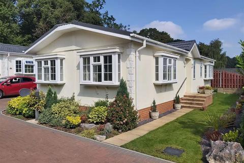2 bedroom park home for sale - Harveys Nurseries, Peppard Road, Reading