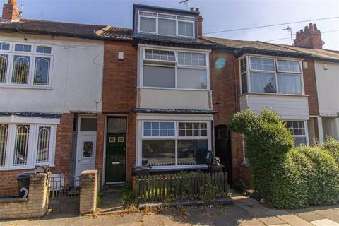 3 bedroom villa for sale - Sykefield Avenue, Leicester